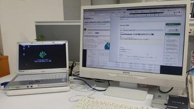 LinuxのDesktop(デスクトップ)は、どこまで使えるのか(オフィス編)