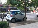 Uber vs Lyft vs Car2Go@Washington DC
