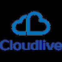 Cloudliveロゴ