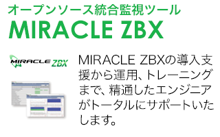 MIRACLE ZBX
