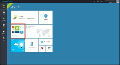 無料評価版 Asianux Server on Microsoft Azureの操作手順19