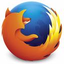 Firefoxロゴマーク