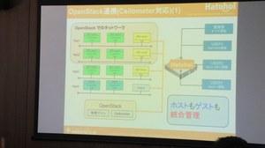 OSS運用管理勉強会(20141029)Hatohol3