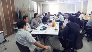 OSS運用管理勉強会(20141029)交流会2