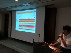 OpenStack最新情報セミナー(2016/05)に登壇