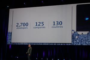 OpenStack Paris Summit 2014 Keynote聴講6