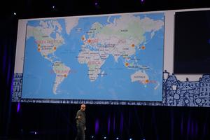 OpenStack Paris Summit 2014 Keynote聴講7