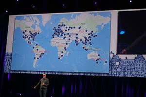 OpenStack Paris Summit 2014 Keynote聴講9
