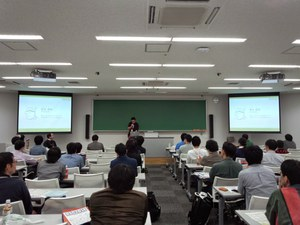 OSC 2014 Tokyo/Fallセミナー登壇